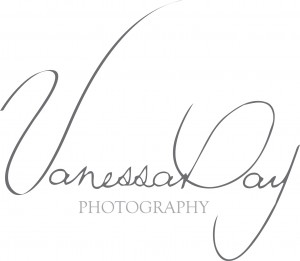 Vanessa Day Photography Logo